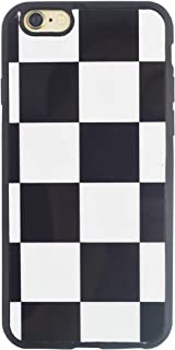 Checkered Phone Case for iPhone (Checkered, iPhone 7 / iPhone 8)