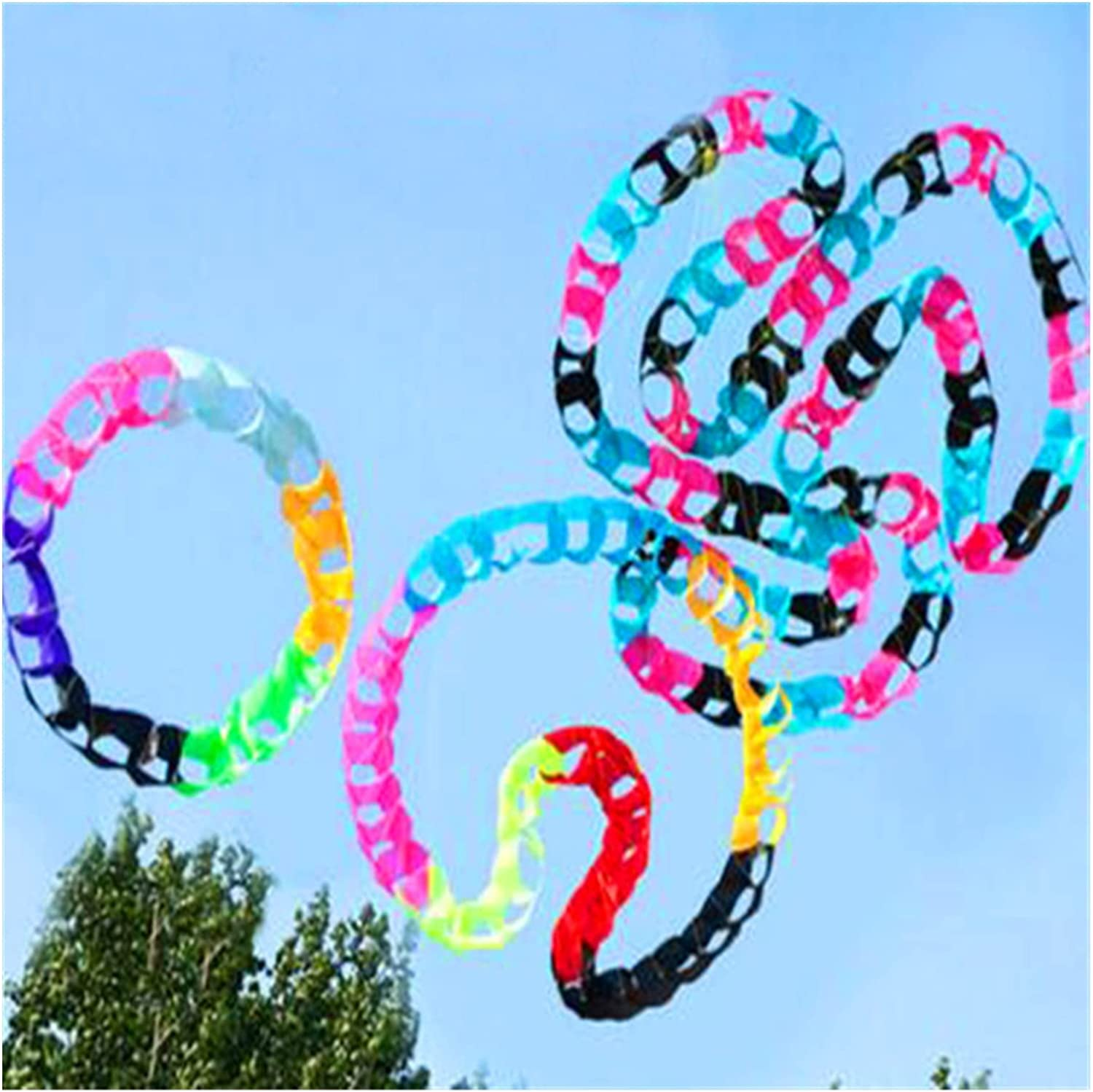 LXQS Outdoor Kite Circles Holes Soft Ranking TOP11 favorite Outd Pendant