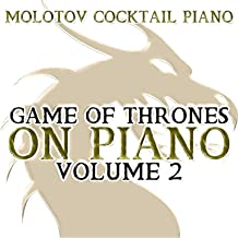Game of Thrones On Piano, Vol. 2 (Instrumental)