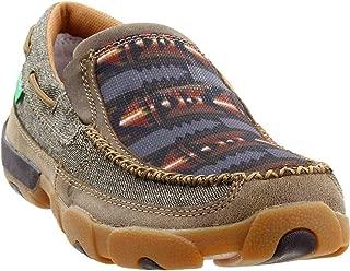 Men's Slip-On Driving Moc Shoe