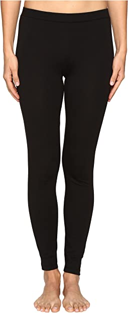 Kate Spade New York - Embroidered Spade Leggings