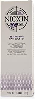 Nioxin's Intensive Therapy Hair Booster 3.38 Oz 100 Ml