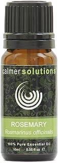 Romero 100% Aceite De Aromaterapia Esencial Puro 10ml