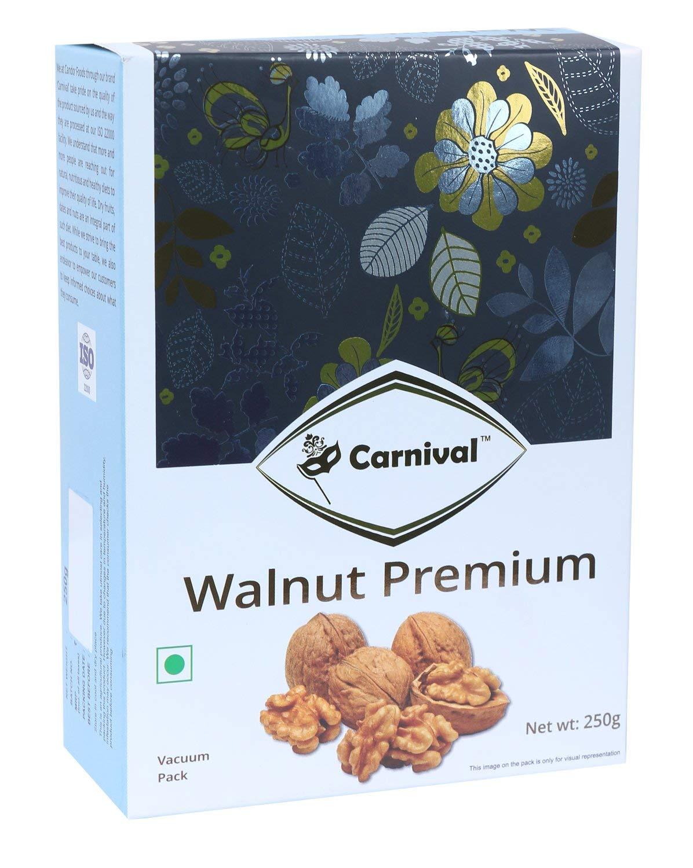 Carnival Gifts Premium Walnut 250g Oakland Mall Kernel