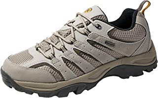 Kwong Wah Hiking Shoes