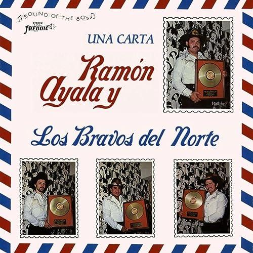Dos Cartas Marcadas by Ramon Ayala Y Sus Bravos Del Norte on ...