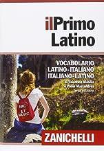Scaricare Libri Il primo latino. Vocabolario latino-italiano, italiano-latino PDF