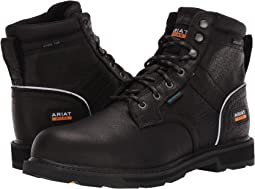 "Groundbreaker 6"" II H2O Steel Toe"