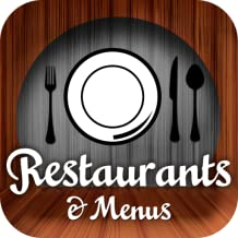 Restaurants and Menus