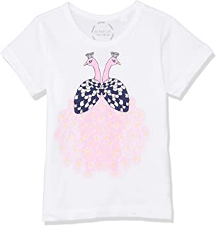 Bonds Baby Girls' Aussie Cotton Printed Tee