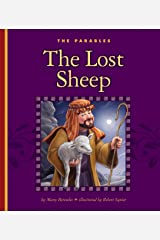 The Lost Sheep: Luke 15:3-7 (The Parables) Kindle Edition