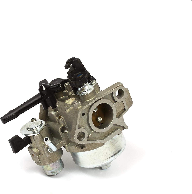 Max 61% OFF Oregon 49-915 Carburetor Replaces Cheap sale 5222120 16100-ZE3-V01