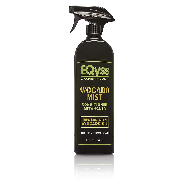 Eqyss Avocado Mist Conditioner Spray 32 oz : Beauty & Personal Care