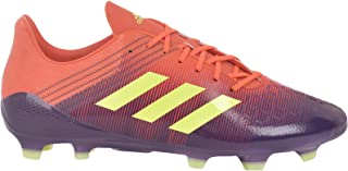 Legend Purple adidas Performance Mens Predator Flare FG Rugby Boots