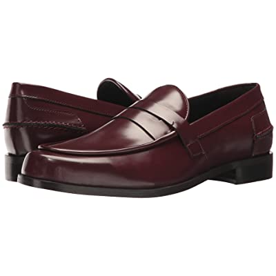 Donald J Pliner Sawyer-B8 (Cordovan) Men