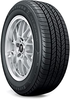 Firestone ALL SEASON 102T Radial Tire-225/65R17