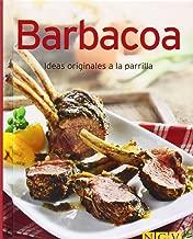 Barbacoa: Ideas originales a la parrilla (Minilibros de cocina)