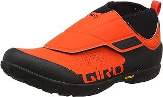 Giro Terraduro Mid MTB Shoes Blue Jewel/Black 42