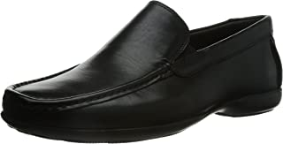 Clarks Men's Finer Sun Leather Formals Flats