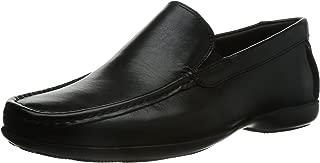 Clarks Men's Finer Sun Leather Formals Flats
