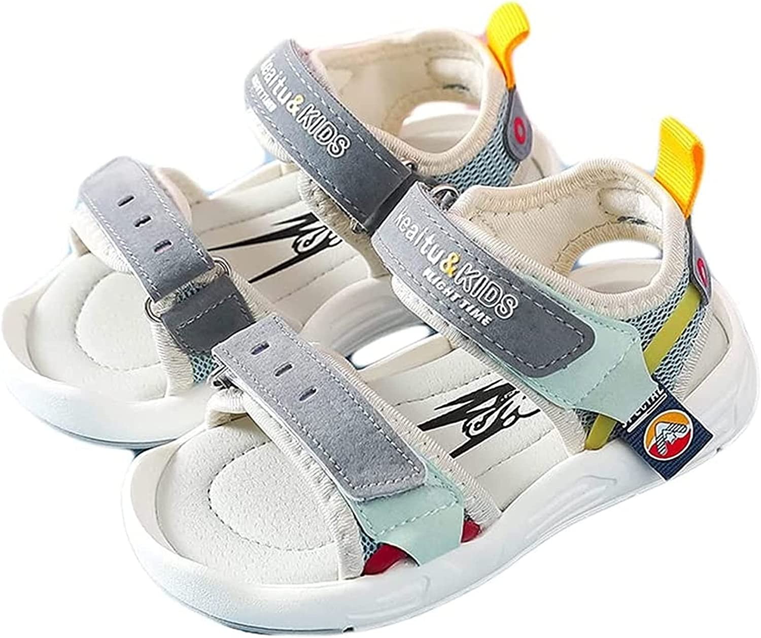 YIWANGO Baby Shoes Credence Sandals Soft-Soled Summer free shipping Non-Slip Children's