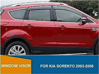 Suchergebnis Auf Für Kia Sorento Windabweiser Autozubehör Auto Motorrad