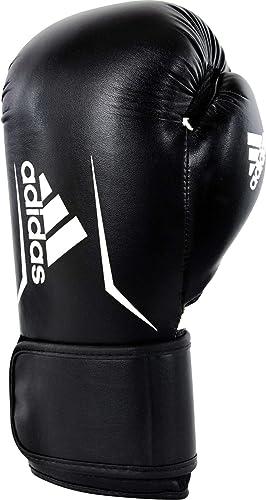 Adidas Perforhommece Gants de Boxe Noir 14