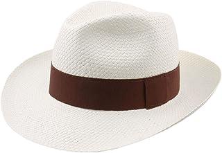 9fe3a9402bbee Amazon.com: Panama Hats: Clothing, Shoes & Jewelry