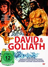 David & Goliath - Orson Welles - David & Goliath - Orson Welles