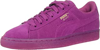 PUMA Women's Basket Classic Lunarglow Sneaker