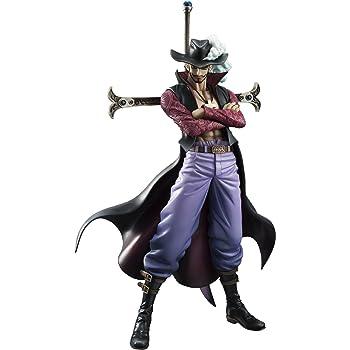 Portrait.Of.Pirates ワンピースシリーズ NEO-DX 鷹の目 ジュラキュール・ミホーク Ver.2
