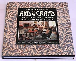 Encyclopedia of Arts and Crafts
