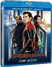 Spider-Man (Lejos de Casa 3D) Blu-ray