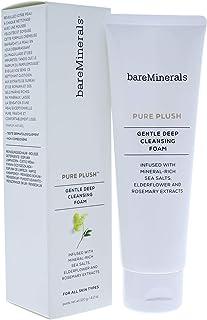 bareMinerals Pure Plush Deep Cleansing Foam, 4.2 Ounce