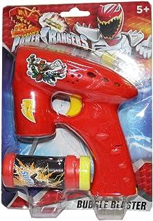 بور رانجرز مسدس فقاعات