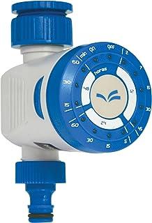 Aqua Control C4200 waterkraan-programmeer, slechts één toets om meerdere vooraf ingestelde programma's te selecteren. Met ...