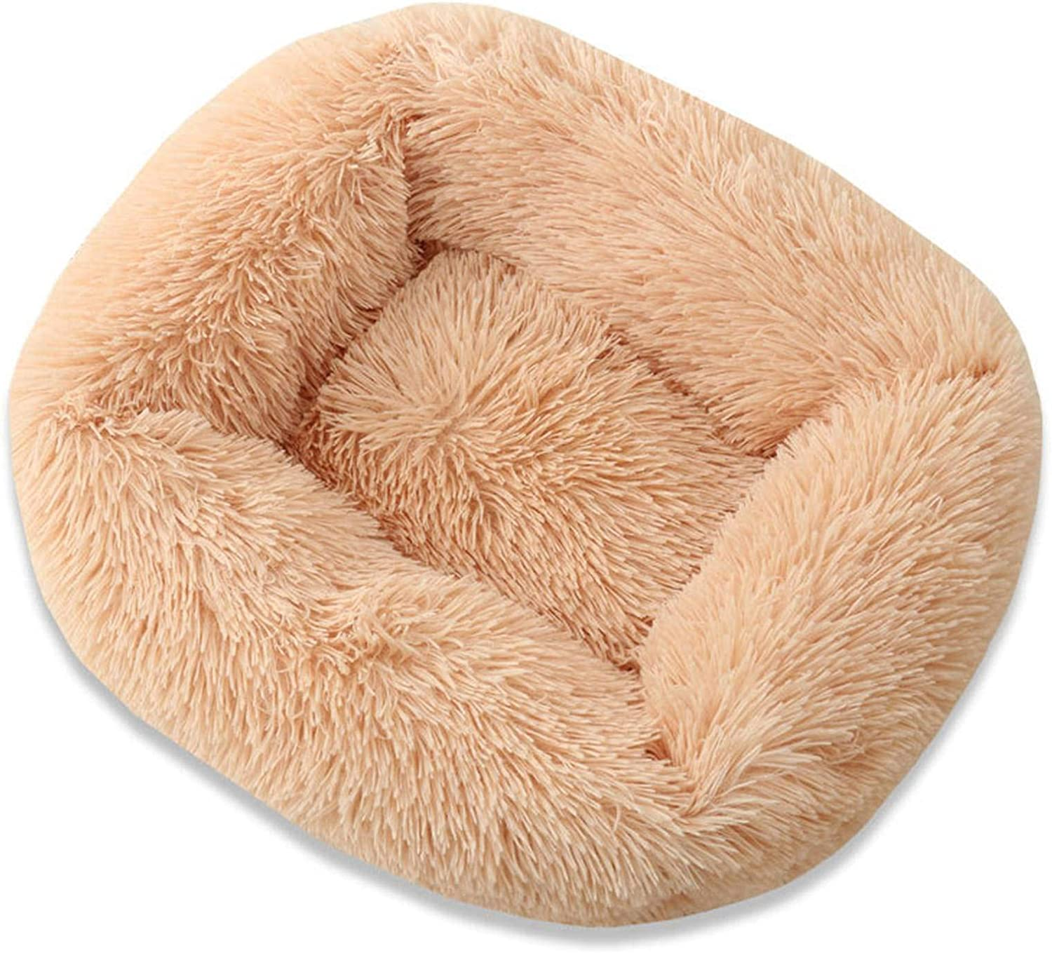 Donut Dog Long-awaited Bed And Cat Pillow Square Nest-style Ranking TOP7 Cover