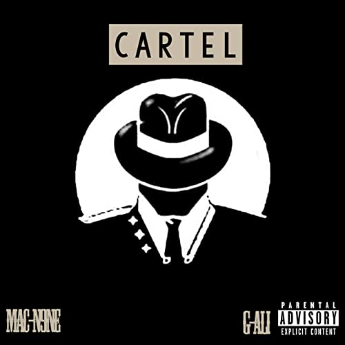 Cartel (feat. G-Ali) [Explicit] by Mac N9ne on Amazon Music ...