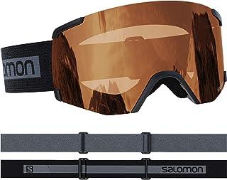 SALOMON Unisex S/View Access Snow Goggles