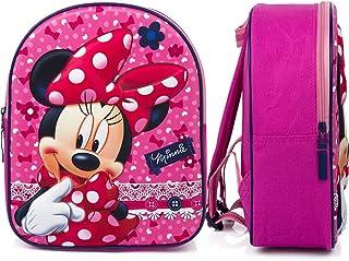 Minnie & Mickey Mouse Minnie Pink