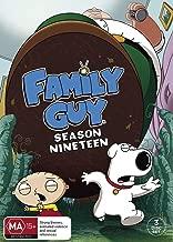Family Guy (Season 19) (3 Disc)