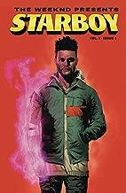 Weeknd Presents: Starboy #1 1st Printing