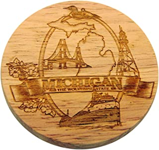 Best state of michigan bottle opener Reviews