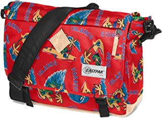 04bfa9d957 Eastpak Delegate Sac bandoulière, 52 cm, Rouge