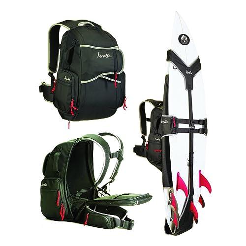 Surf Backpack, Backpack for Surf, Gift for a Surfer