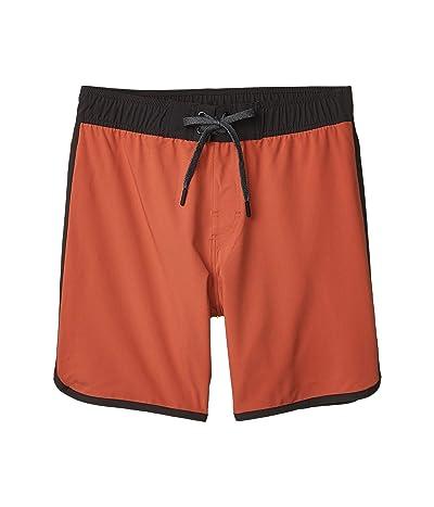 Prana Ground Speed Shorts (Liqueur) Men