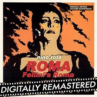 Roma - Fellini's Roma (Original Motion Picture Soundtrack)