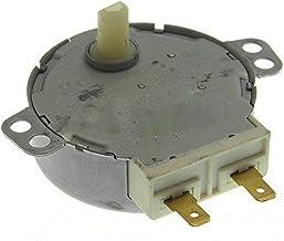 bartyspares® TYJ508A7TYJ50–8A7tipo de microondas plato Motor (sincronizado de cristal Tocadiscos) Panasonic LG etc