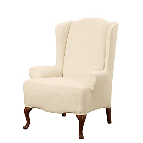 Surprising Queen Anne Chair Covers Amazon Com Gmtry Best Dining Table And Chair Ideas Images Gmtryco