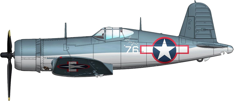 MASTERHOBBY HOBBYMASTER 1 48 F4U-1 Corsair BUNO 02714 Spirit of 76 VMF-215 MUNDA 1943